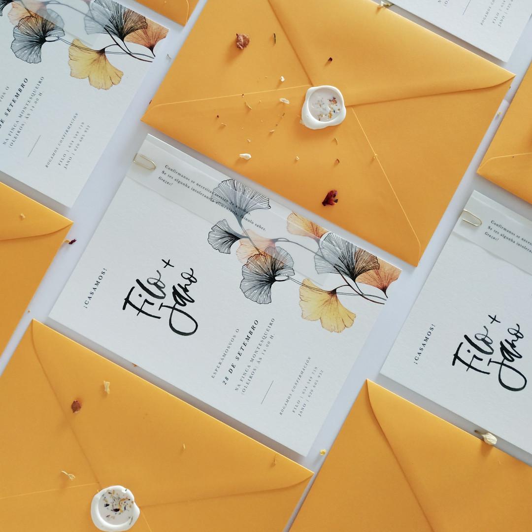 Invitaciones de boda mostaza.jpg