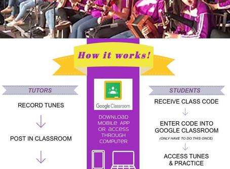 FastTrad Classes On Google Classroom