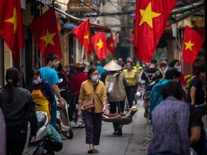 UK, Czech Republic to Gift Vietnam 665,000 Covid Vaccines