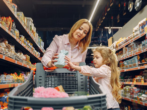 The Czech Republic Is Against the New Food Labeling System
