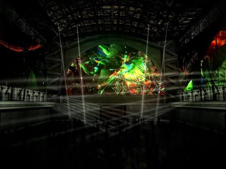 Mit virtueller Realität zu mehr Nachhaltigkeit: In Prag beginnt das Signal-Festival