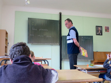 Tschechisches Bildungssystem