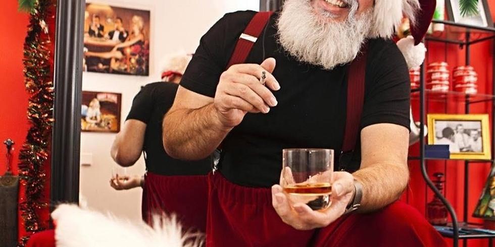 AfterWork CHRISTMAS Party - International