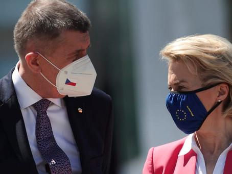 Europäische Kommission nicht zufrieden mit Korruptionsbekämpfung in Tschechien
