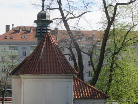 Kleine Kapelle als Gemeindekirche