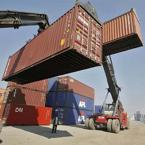 Pakistan's exports to Italy record 49pc growth