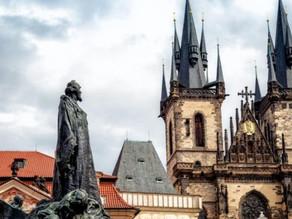 6 July: Celebrate Jan Hus Day