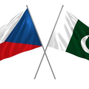 Czech business delegation to explore Pakistan market in June