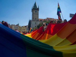 Charles University to Host Webinar on Understanding How to Behave With Trans, Non-Binary People