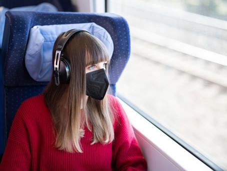 EU-Kommission Verschenkt Rund 60.000 Interrail-Tickets An Jugendliche Zwischen 18 Und 20 Jahren