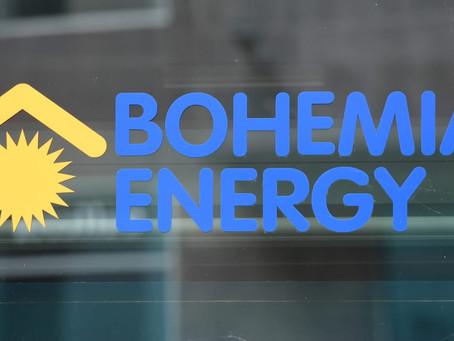 Bohemia-Energy-Pleite: Regierungspolitiker fordern Obergrenze für Energiepreise