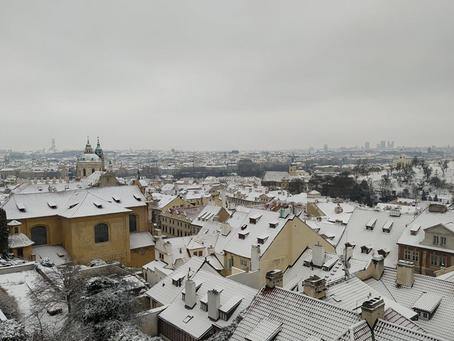 November will bring colder days in the Czech Republic