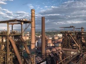 Irritationen nach Emissionsverkauf bei Stahlfirma Liberty Ostrava