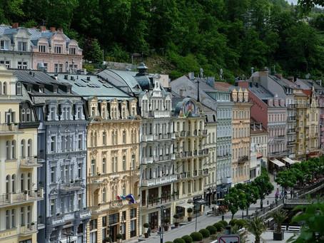 Mehr Touristen und große Verpflichtungen: Westböhmisches Bäderdreieck nun Unesco-Weltkulturerbe