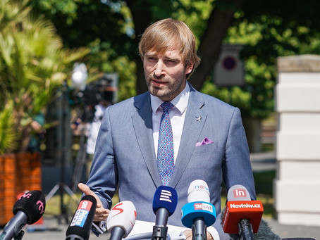Czech Government Increases Maximum Capacity For Public Events
