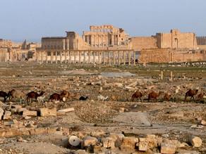 Tschechische Wissenschaftler helfen Syrien bei Erhaltung des Kulturerbes