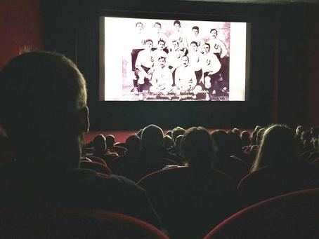125. Jubiläum: Film Erinnert An DFC Prag