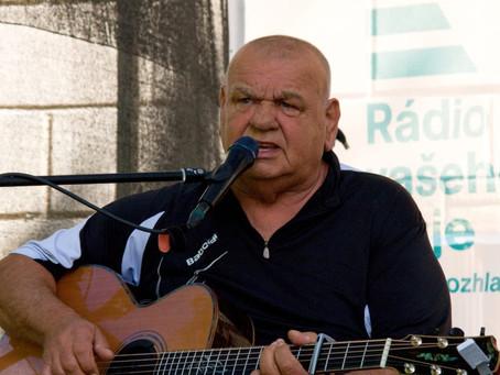 Folk- und Country-Sänger František Nedvěd starb mit 73 Jahren