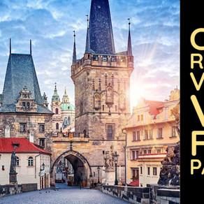 Czech Republic Visa Services for Pakistan