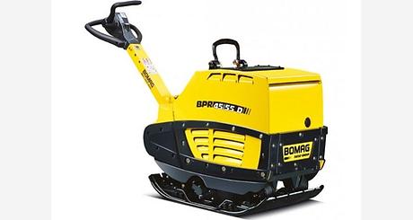 plaque-vibrante-diesel-400kg-bomag-bpr45