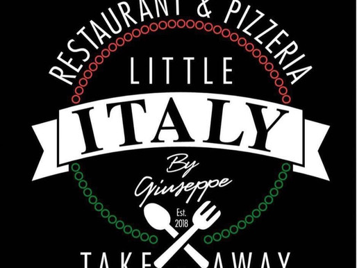 A Slice of Little Italy