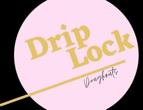 Drip Lock Doughnuts