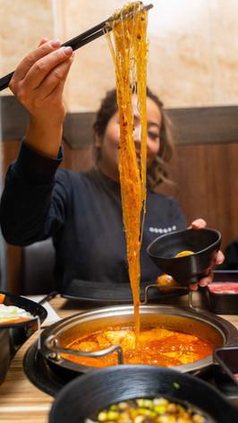 Centre Street Japanese Hot Pot
