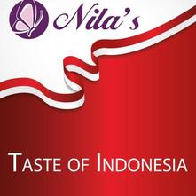Nila's Taste Of Indonesia