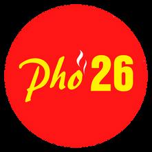 Pho 26 Vietnamese Restaurant