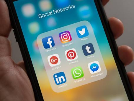 7 Social Media Platforms To Use For Your Business