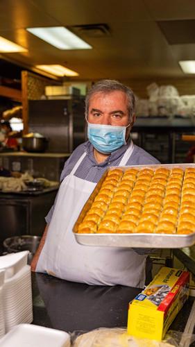 Anatolia Turkish Cuisine
