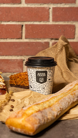 Good Trade Co Coffee