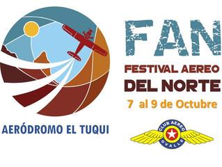 Festival Aéreo del Norte (FAN)