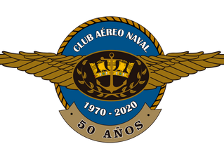 50 Años Club Aéreo Naval