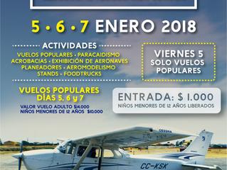 Festival Aéreo 2018