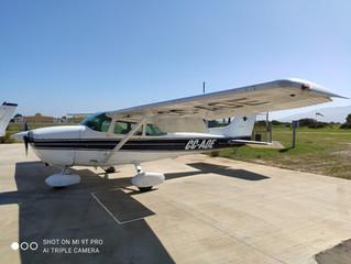 Nueva actividad de Mantención de Eficiencia y Aterrizajes de Precisión.