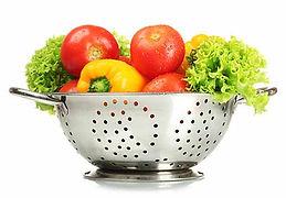 Spanish Vocabulary - Food and Restaurant