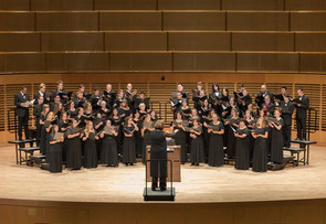 Eastern CT State University Chorale