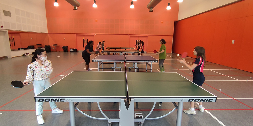 Paragon Women and Girls Sessions