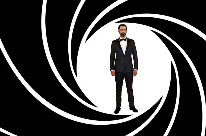WHY RIZ AHMED SHOULD BE THE FIRST MUSLIM JAMES BOND