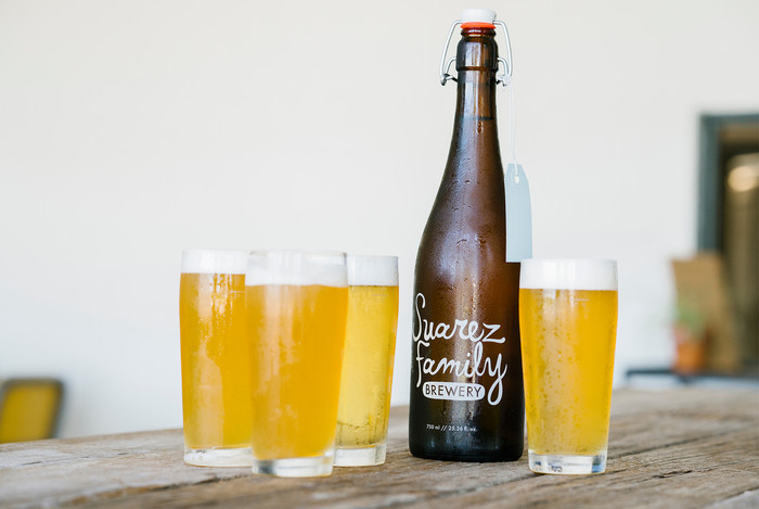 NEW YORK'S MOST-HYPED BREWERY JUST WANTS TO MAKE GOOD BEER