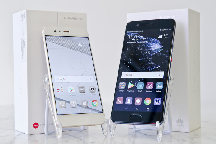 HUAWEI P SERIES SMARTPHONE PRODUCT PREVIEW