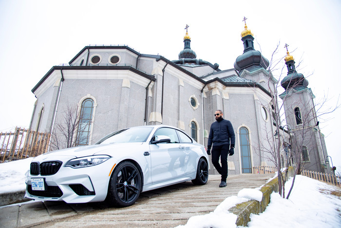 2019 BMW M2 COMPETITION: SMALL YET SINFUL