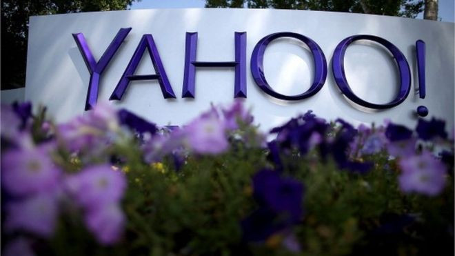 VERIZON ANNOUNCES $4.8 BILLION DEAL FOR YAHOO'S INTERNET BUSINESS