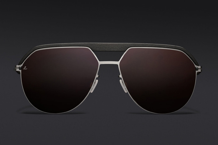 LEICA & MYKITA'S 3D-PRINTED SUNGLASSES WERE INSPIRED BY PHOTOGRAPHY