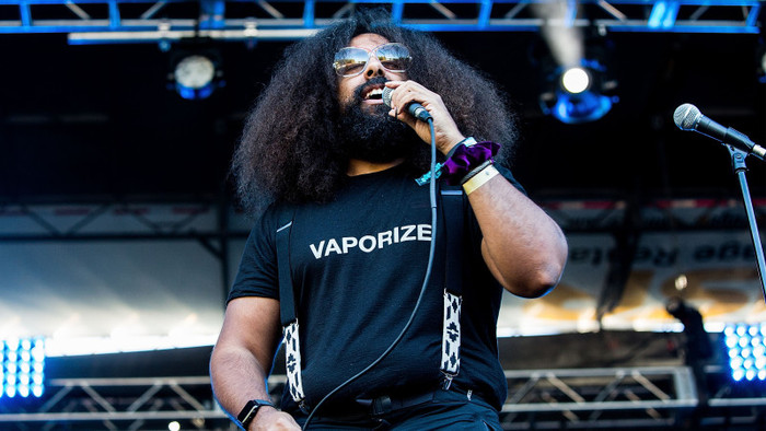 HOW REGGIE WATTS DROPPED FAT AND GOT LEAN AND STRONG