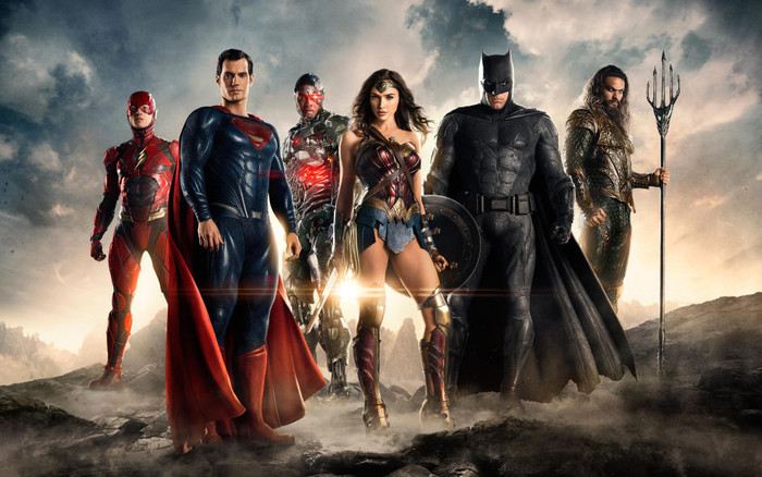 FIVE MUST-SEE TRAILERS FROM THIS YEAR'S COMIC-CON