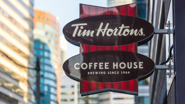 TIM HORTONS IS HEADING TO MEXICO