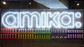 Beauty Rebellion: Why Amika Embraced the Gig Economy