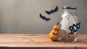 Hump Day Halloween: Tips For a Midweek Spook